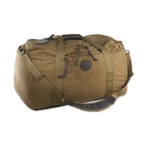 Beretta Waxwear Duffle Bag Backpacks & Bags