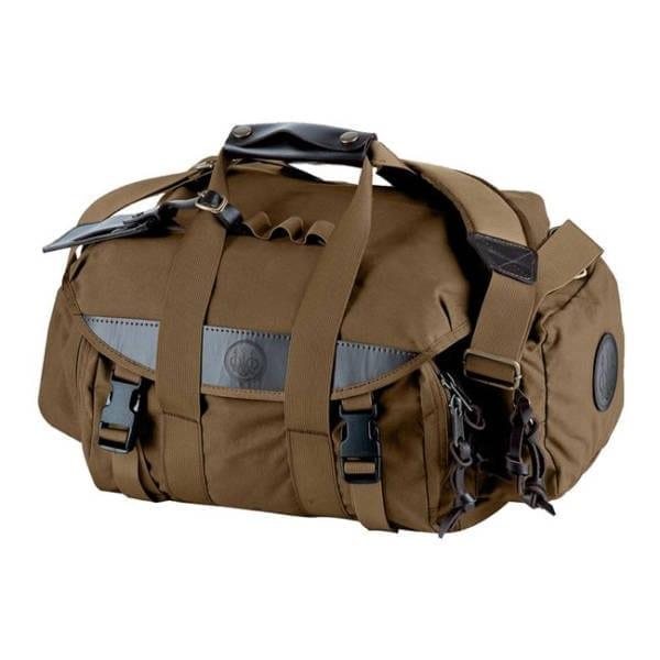 Beretta Waxwear Field Bag Brown Firearm Accessories