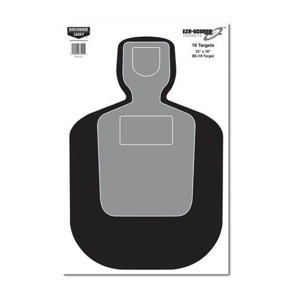 "BC19 Stop Core 23""x35"" Firearm Accessories"