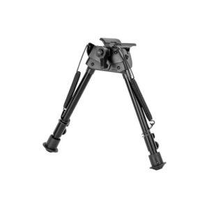 Blackhawk Sportster Adjustable Pivot Bipod Firearm Accessories