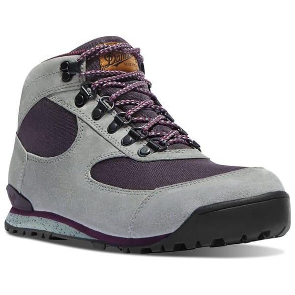 Danner Women's Jag Dusty/Aubergine Boots