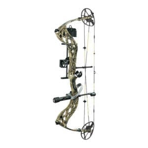 Diamond by Bowtech Deploy SB R.A.K. Compound Bow Package Archery