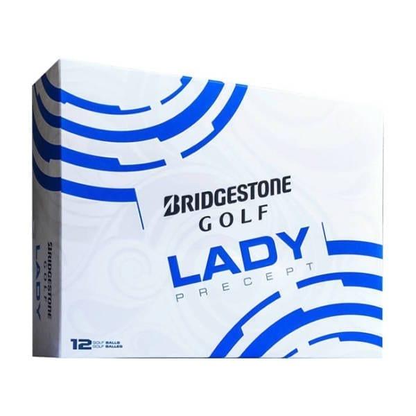 Bridgestone Lady Precept Golf Balls Golfing