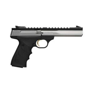 Browning Buck Mark Camper UFX Pistol .22 LR