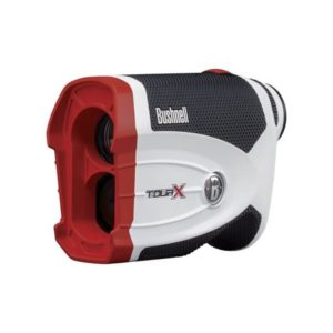 Bushnell Tour X Golf Rangefinder Optics