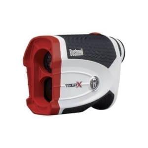 Bushnell Tour X Jolt Golf Rangefinder Golfing