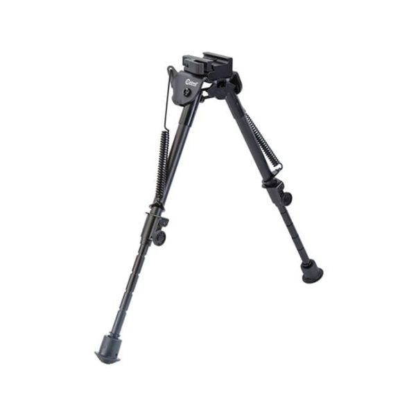 Caldwell Pic Rail Bipod 9″-13″ Firearm Accessories