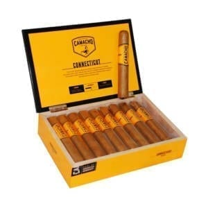 Camacho Connecticut Toro Cigars Cigars