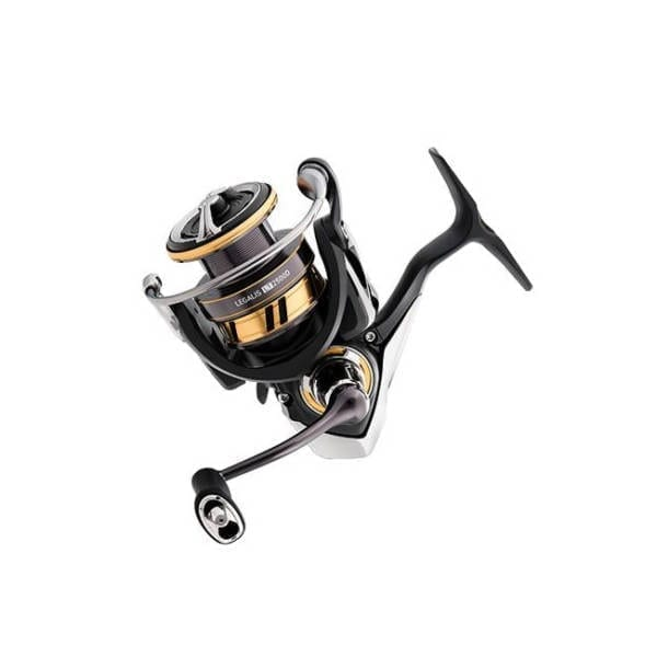Daiwa Legalis LT 1000D Spinning Reel Fishing