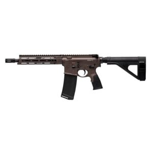 Daniel Defense DDM4 Pistol V7 .300 AAC Blackout Firearms