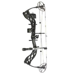 Diamond Archery Deploy SB Carbon Fiber Camo Package, Right Hand Archery