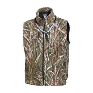 Drake MST Windproof Layering Vest XXL Men's Clothing