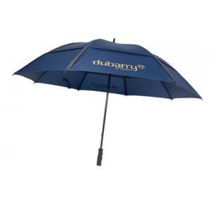 Dubarry Umbrella Navy Accessories