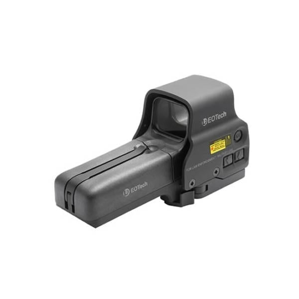 EOTech 558 HWS 65 MOA/1MOA D Optics