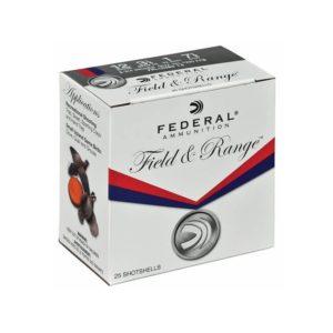 Federal Field & Range 12 Gauge
