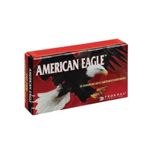 Federal American Eagle .223 Remington/5.56 NATO .223 Remington