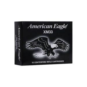 Federal American Eagle XM33 .50 BMG .50 BMG