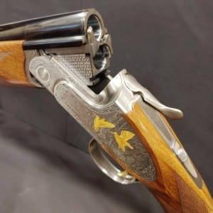 Caesar Guerini Magnus 12 Gauge 30″ Shotgun 12 Gauge
