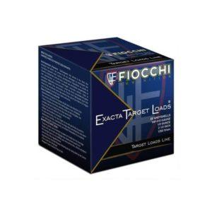 Fiocchi Exacta VIP .410 Gauge Shotshells (Single Box) .410 Bore