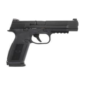 FN FNS-9L Long Slide 9mm 5″ Handgun Double Action