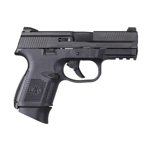 FN Herstal FNS Compact 9mm 3.6″ Handgun Firearms