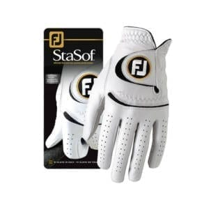FootJoy Men's Sta-Sof Golf Gloves Gloves
