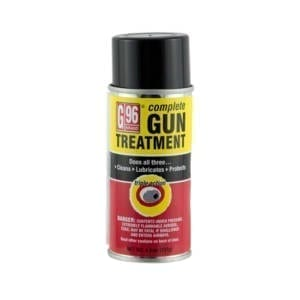 G96 Gun Treatment Spray 4.5oz Gun Cleaning & Supplies