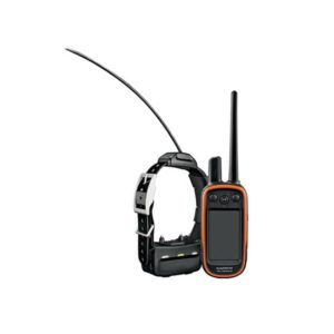 Garmin Alpha 100 TT 15 Dog Training and Tracking System Hunting