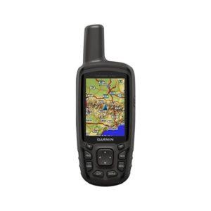 Garmin GPSMAP® 64sc GPS Electronics