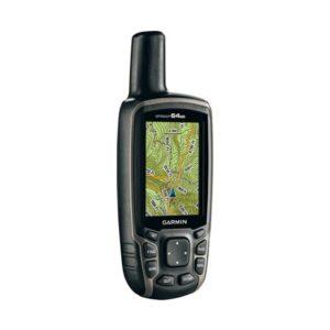 Garmin GPSMAP 64st Worldwide GPS Receiver Camping Essentials