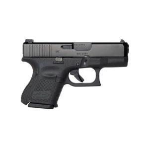 Glock 26 Gen 5 Pistol 9MM Firearms
