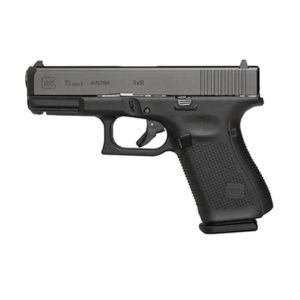 GLOCK G19 Gen 5 9mm 4.02″ Handgun Firearms