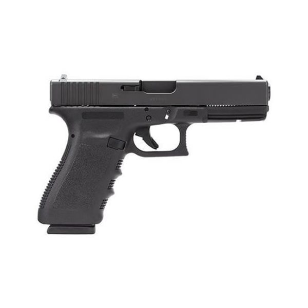 Glock G21 Short Frame .45 ACP Double Action