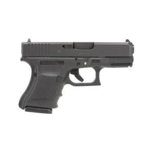 Glock G29 Gen 4 10MM Firearms