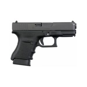 Glock G30S .45ACP 3.78-inch 10Rd Fixed Sights