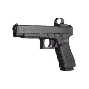 Glock G34 Gen 4 Competition Pistol 9MM Firearms
