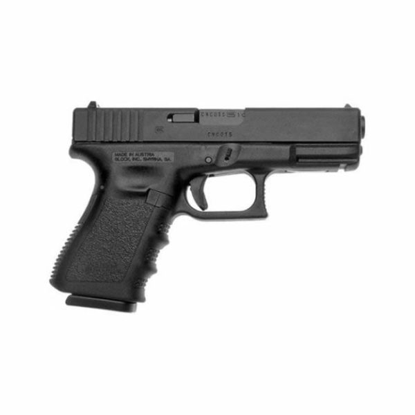 Glock G19 Gen 3 9mm Firearms