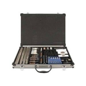 DAC Gunmaster Super Deluxe Universal 61 Piece Cleaning Kit