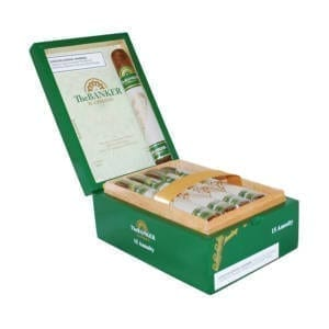 Santa Clara H. Upmann The Banker Currency Cigars Cigars