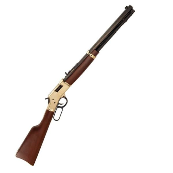 Henry Big Boy Lever Action Lever .357 Magnum Firearms