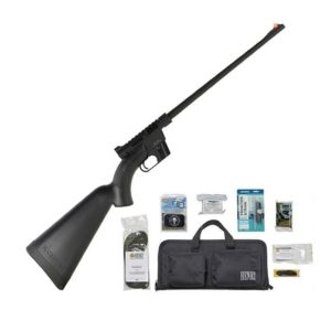 Henry US Survival AR-7 .22 LR Rifle/Survival Accessory Combo Pack Firearms