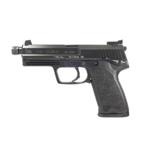 Heckler & Koch USP40 Tactical Pistol .40 S&W 4.9in 13rd Firearms