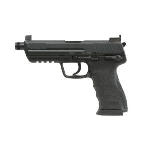 Heckler & Koch HK45 Tactical V1 .45ACP Double Action