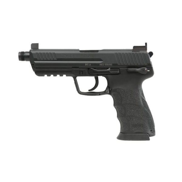 Heckler & Koch HK45 Tactical V1 .45ACP Handgun Double Action