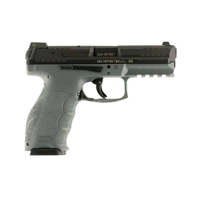 Heckler & Koch VP9 Double 9mm Gray