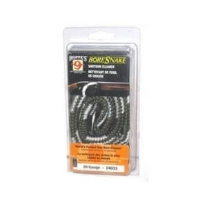 Hoppe's BoreSnake 20 Gauge Shotgun Bore Cleaner Gun Cleaning & Supplies