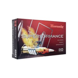 Hornady Superformance .300 Savage, Box .300 Savage