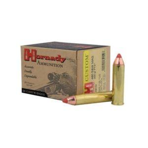 Hornady Ammo Super Shock Tip .460 S&W Magnum, Box .460 S&W Magnum