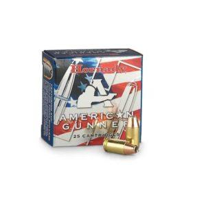 Hornady American Gunner 9mm, Box 9MM
