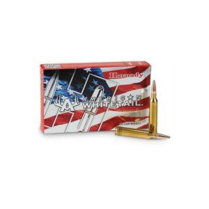 Hornady American Whitetail 7mm Remington Magnum, Box 7mm Remington Magnum